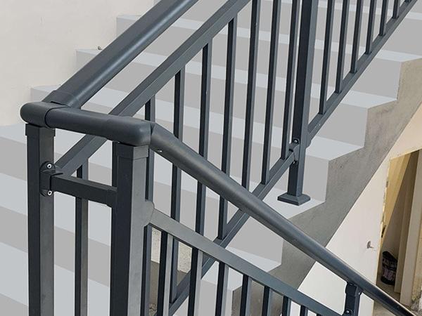 楼梯扶手材质