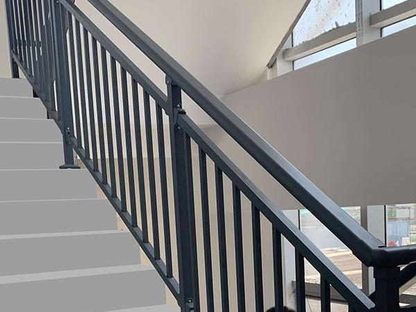 楼梯扶手功能及作用