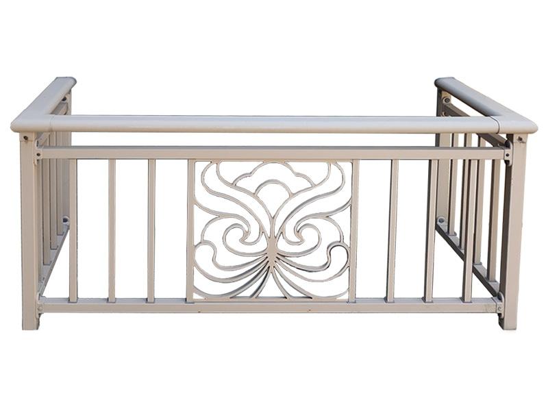 小区空调护栏
