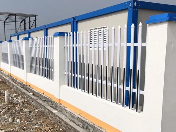 围栏功能及作用