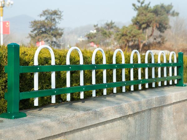 锌钢园林护栏
