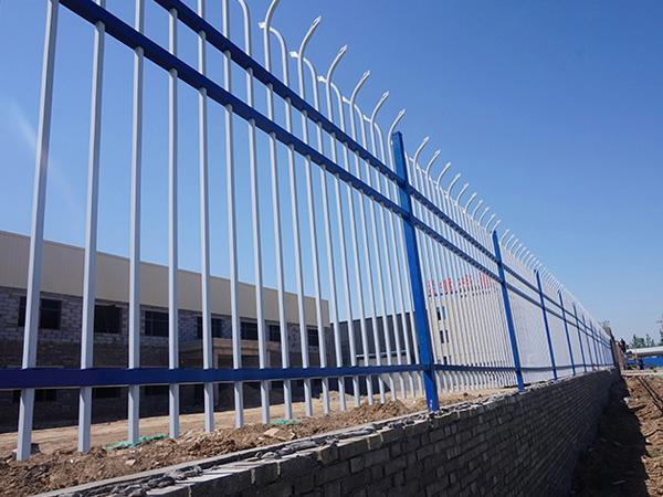 栏杆种类分类