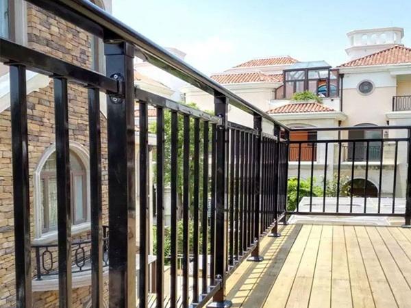 天台阳台护栏