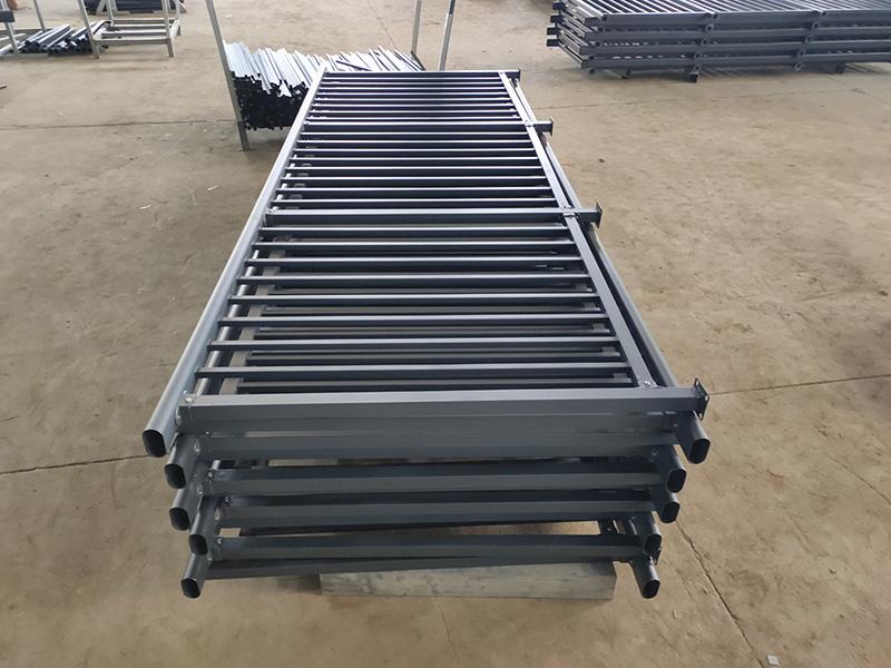 飘窗阳台护栏