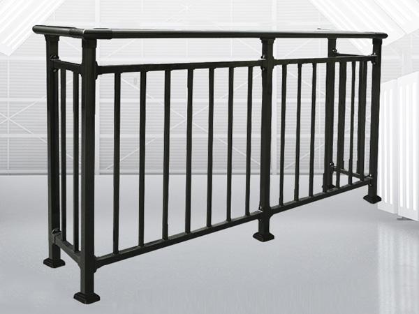 室外阳台护栏