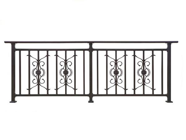 艺术阳台护栏