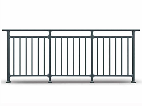 标准阳台护栏