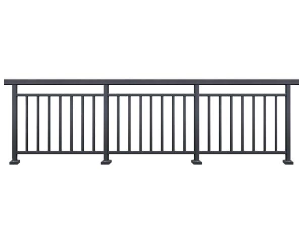 中式阳台护栏