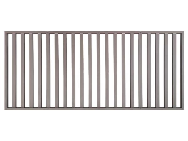 外墙空调护栏
