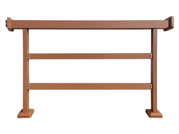 铝合金空调护栏