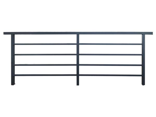 锌钢空调护栏