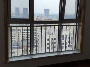 铝合金窗户护栏