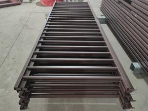 飘窗锌钢护栏