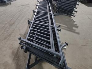 楼梯锌钢护栏
