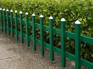 城市绿化护栏