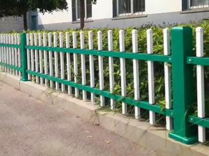 小区绿化护栏