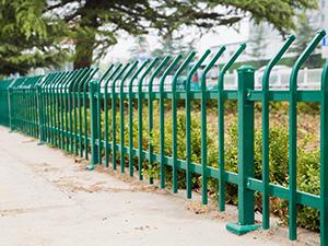 马路绿化护栏