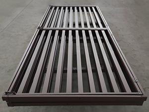别墅铝合金护栏