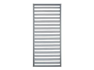 别墅空调百叶窗
