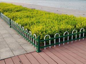 锌钢围栏有哪些特点?