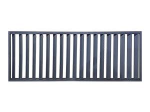 外墙铝合金百叶窗