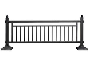 市政锌钢围栏