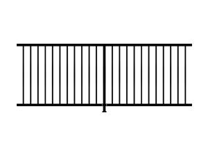 阳台护窗栏杆