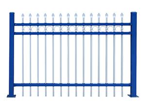 铝合金围墙栏杆