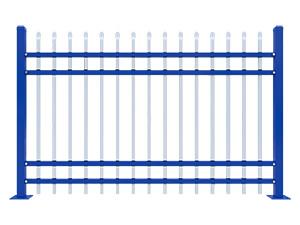 工厂围墙栏杆