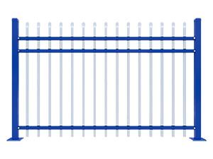 学校围墙栏杆