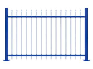 厂区围墙栏杆