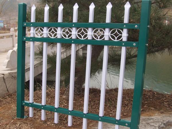 锌钢围栏多少钱一米?