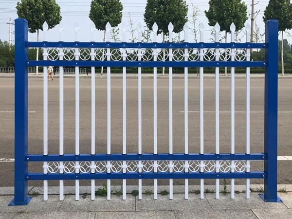 锌钢栅栏厂家有哪些?