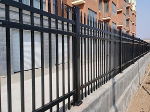 安徽锌钢护栏厂家哪家好?