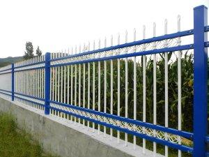安徽锌钢护栏厂家联系方式是什么?