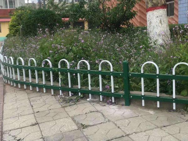 锌钢围栏介绍