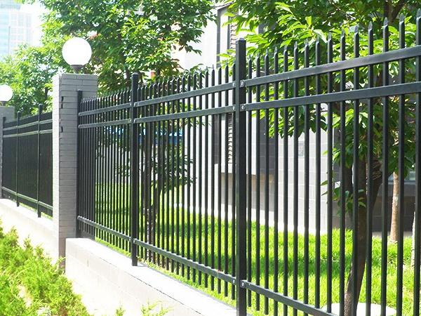 围墙栏杆材质种类分类大全