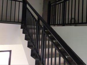 楼梯扶手应用范围