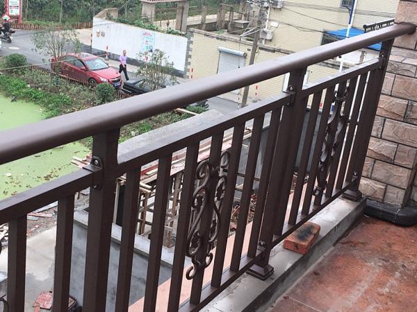 阳台护栏采购流程