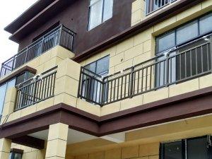 阳台护栏选购标准