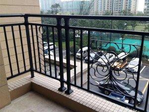 阳台护栏代加工流程