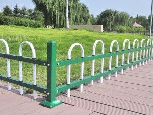 围栏和围墙护栏一样吗?看过这里你就知道了!