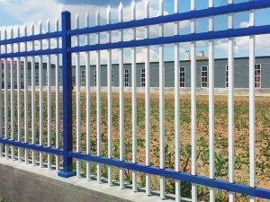定制锌钢围栏,选择锌钢围栏厂家很重要!