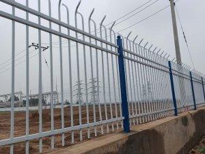 小区围墙栏杆价格会受到这几个因素影响,你知道吗?