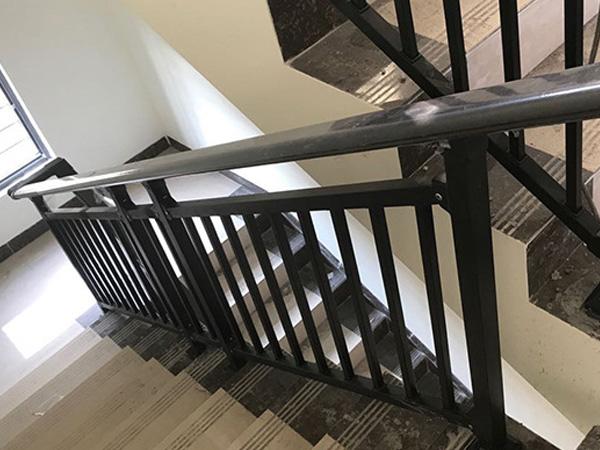 楼梯扶手有多少种?