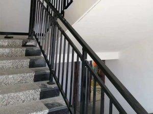 楼梯扶手定制要多久?
