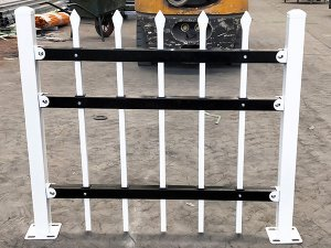 锌钢围栏定制哪个厂家产品性价比高?