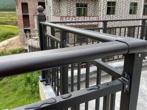 阳台栏杆厂家哪家产品质量有保障?