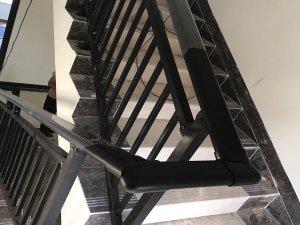 楼梯扶手厂家哪家信誉比较好?
