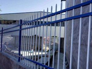 锌钢栅栏是什么?